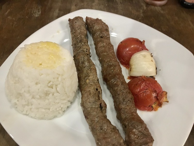 Hassan Kabab and Steaks, Katipunan