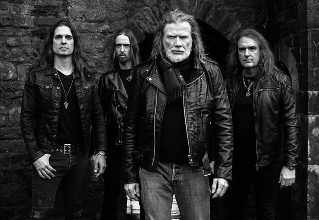 Megadeth-Press