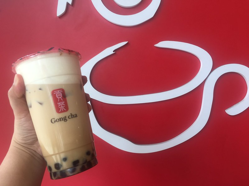 Gong Cha, L&Y Plaza