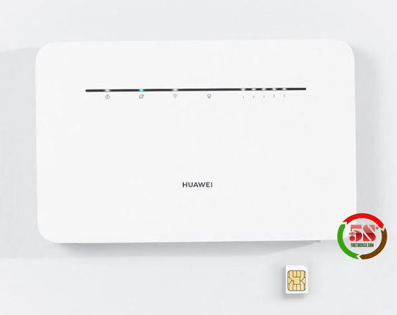 Huawei B316