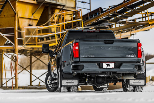 High Country Dually Photo