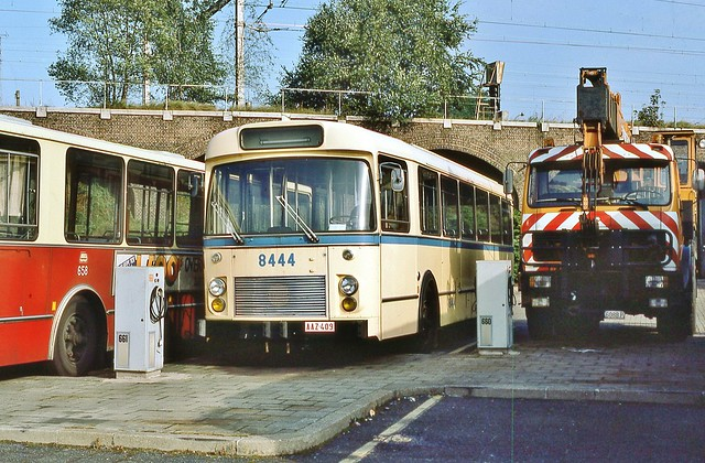 FIAT 8444 REVENDU