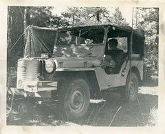 Field Day John Erik Jim Jeep 1