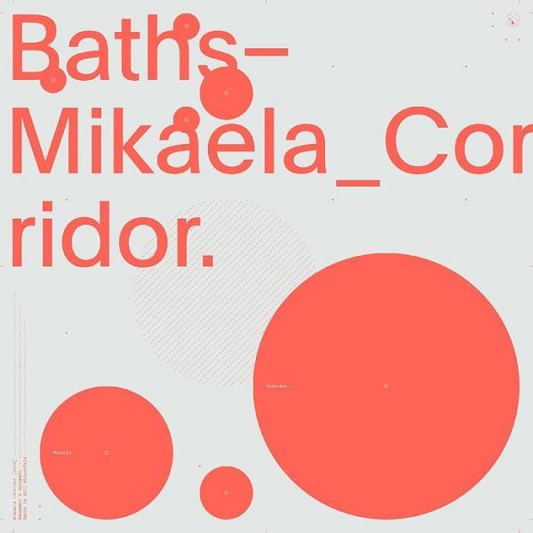 Baths - Mikaela Corridor