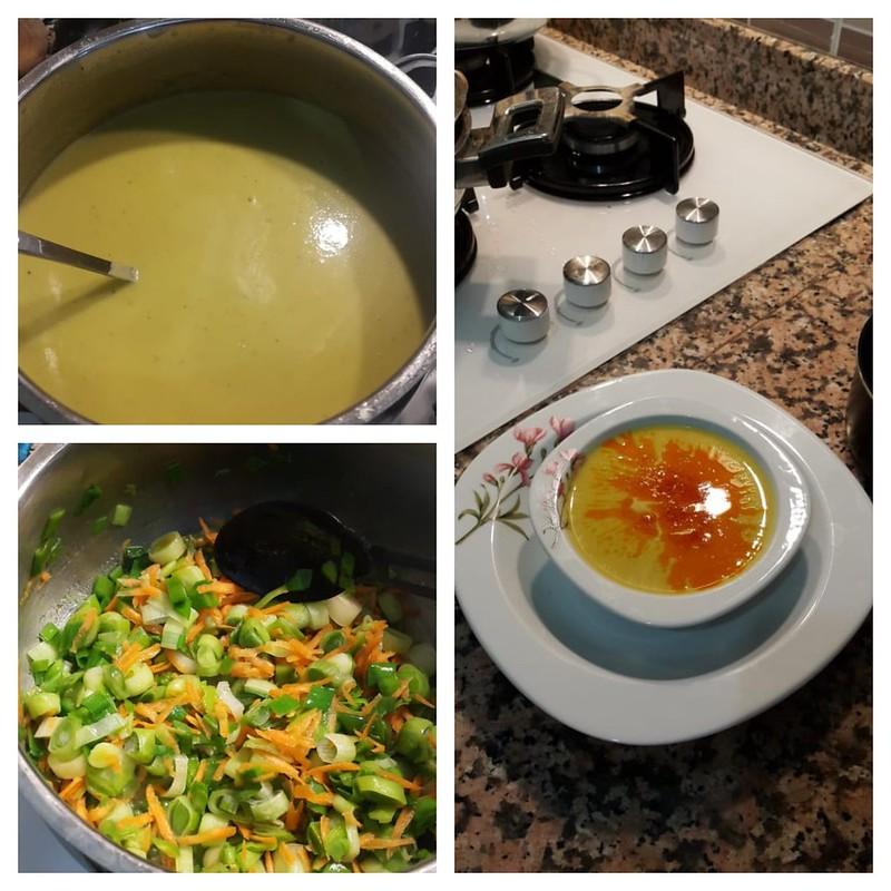 pırasa çorbası nasıl yapılır