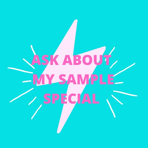 ASK ABOUT MY SAMPLE SPECIAL | by HotelQ