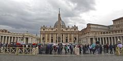 Roma - Città del Vaticano - Ciudad de Vaticano - Vatican City