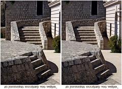 Stairways 3D