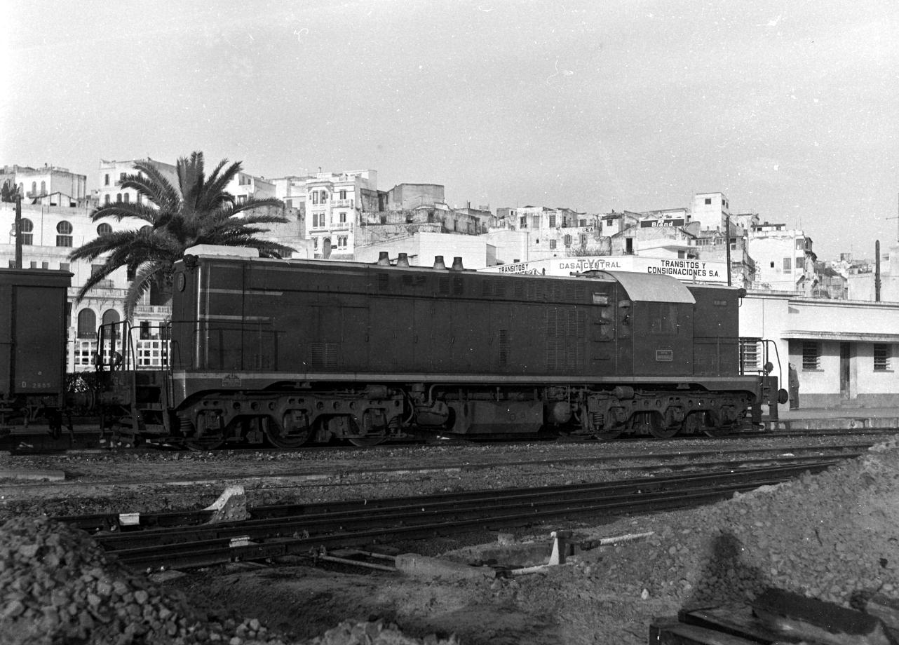 Chemins de Fer au Maroc - ONCF  - Page 4 49754062987_2cf5cdb815_o_d