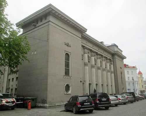 Soprus Building, Tallinn