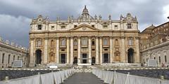 Roma - Città del Vaticano - Ciudad del Vaticano - Vatican City