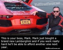 Wall Street Forum