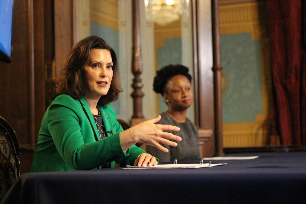 Governor Whitmer Extends