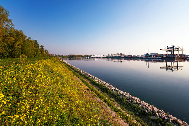 Harbor tranquility | SONY ⍺7RII & Tamron SP 15~30mm ƒ/2.8 Di VC USD