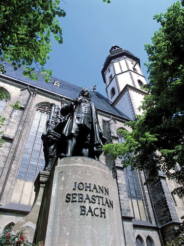 Leipzig Bachfest Invites you to Sing the St. John Passion