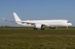 A350-941, Hainan Airlines, F-WZFU, B- (MSN 308)