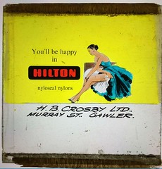 Ozone Theatre H B Crosby
