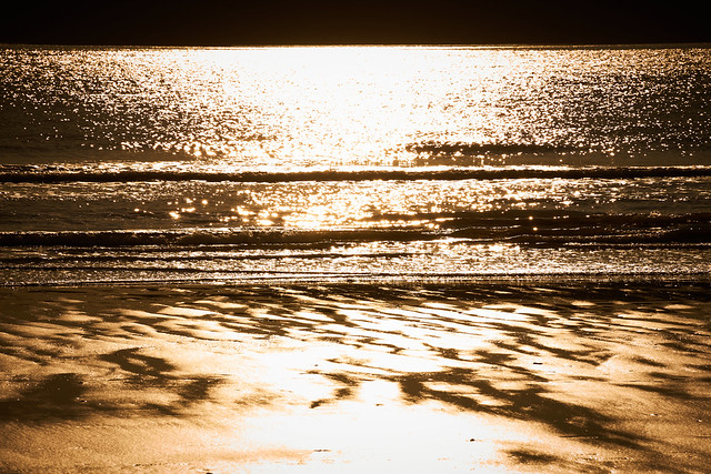 Paraparaumu Beach, Late March, Early Evening11