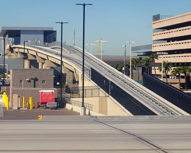 Sky Train Underpass SR602336