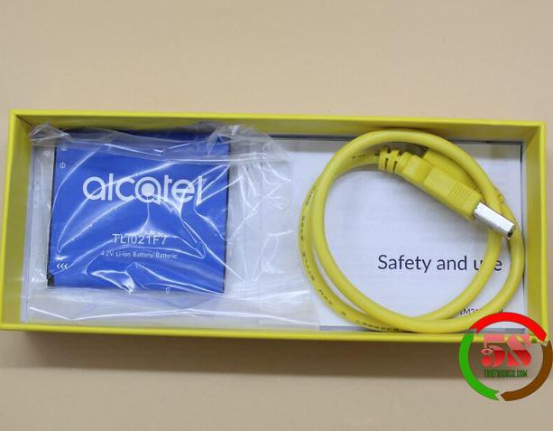Alcatel EE70