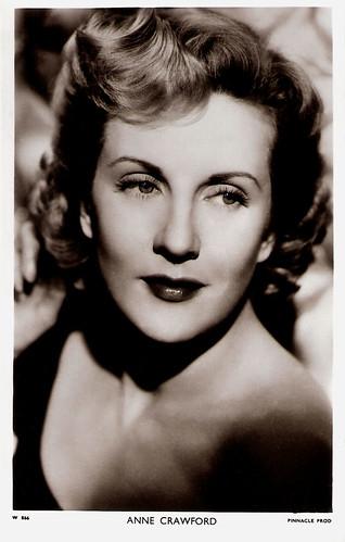 Anne Crawford