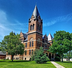 Swift County Courthouse- Benson MN (1)
