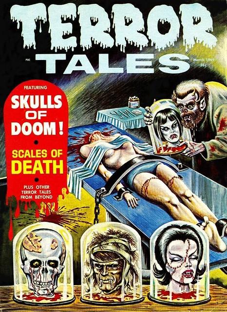 Terror Tales #v1#7