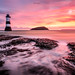 Penmon Point sunrise