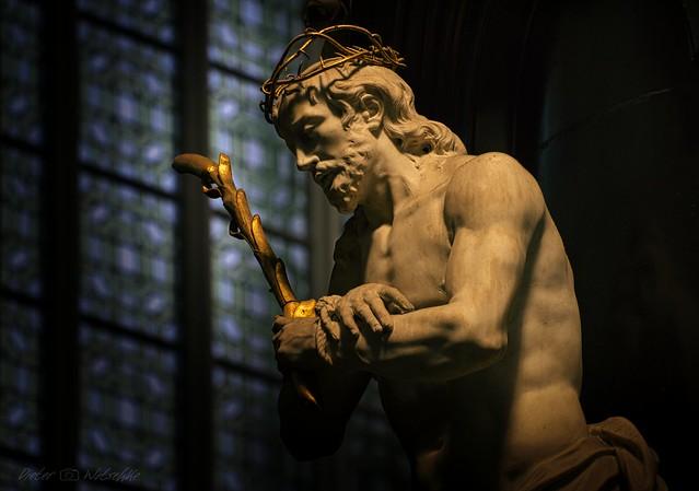 Antwerp - Sint-Pauluskerk