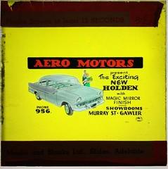 Aero Motors