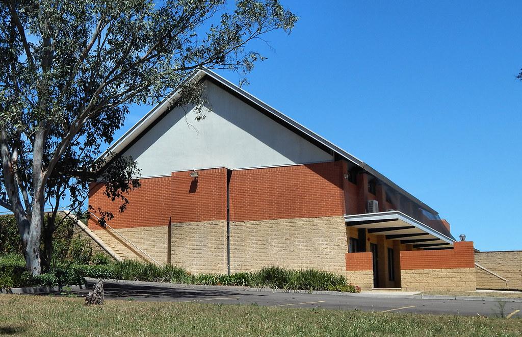 SDA, Schofields, Sydney, NSW.