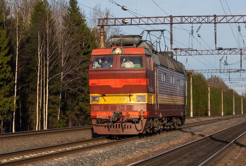 ЧС4Т-359
