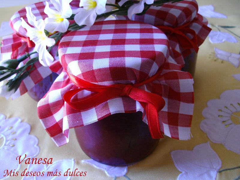 Mermelada Pimienta Rosa 09