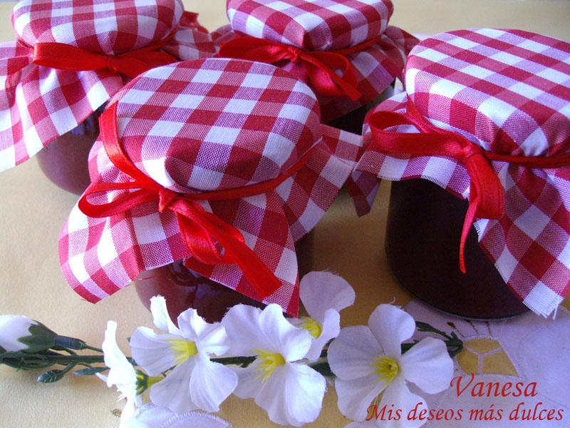 Mermelada Pimienta Rosa 10