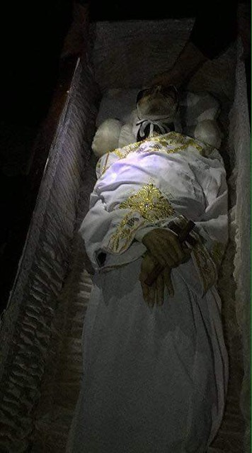 الراهب مينا الأنبا بولا (17)