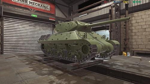 TMC (PC) - Hellcat Renovation Complete