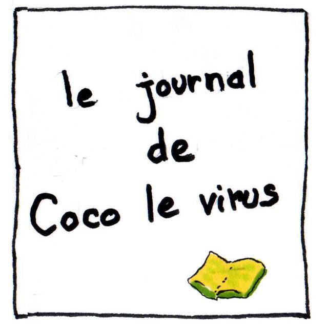 Coco le virus : épisode 9
