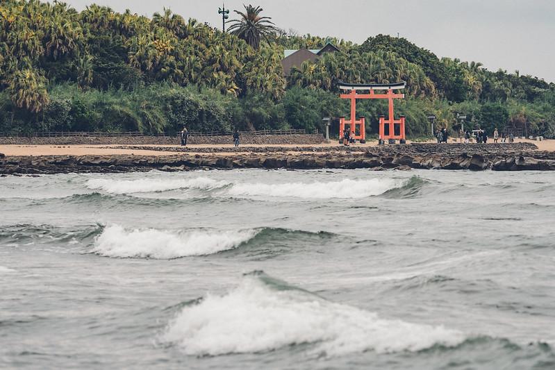 青島神社|宮崎 九州