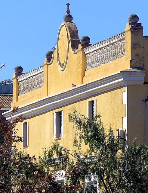 Barcelona - Pomaret 025 b