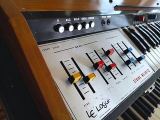 Logan String Melody II