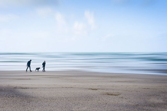 Porthcothan - Dog Day Afternoon