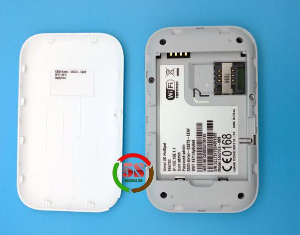 Huawei E5573Cs–609