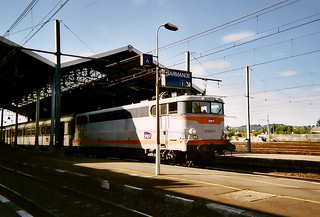 BB9330 - 871843 Bordeaux - Toulouse | by VALENT Luca