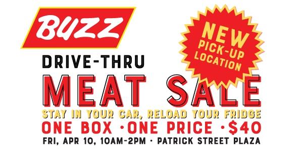 Buzz Meat