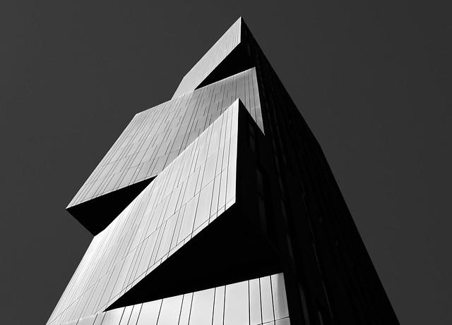 Broadcasting Tower, Leeds, UK
