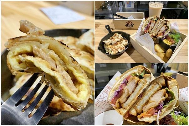 肉sandwich中豐總店