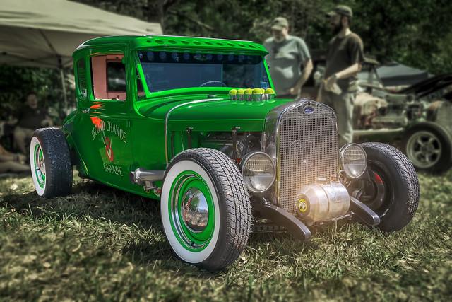 Carolina Pushrodz Car Show 2019 (Poplar, North Carolina)