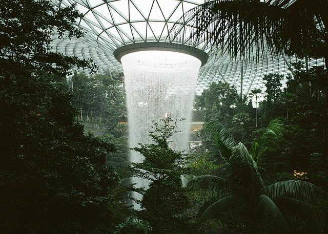 The Rain Vortex - Sanctuary