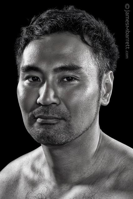 Hideta Nakamura - HIV Clinician (Japan)