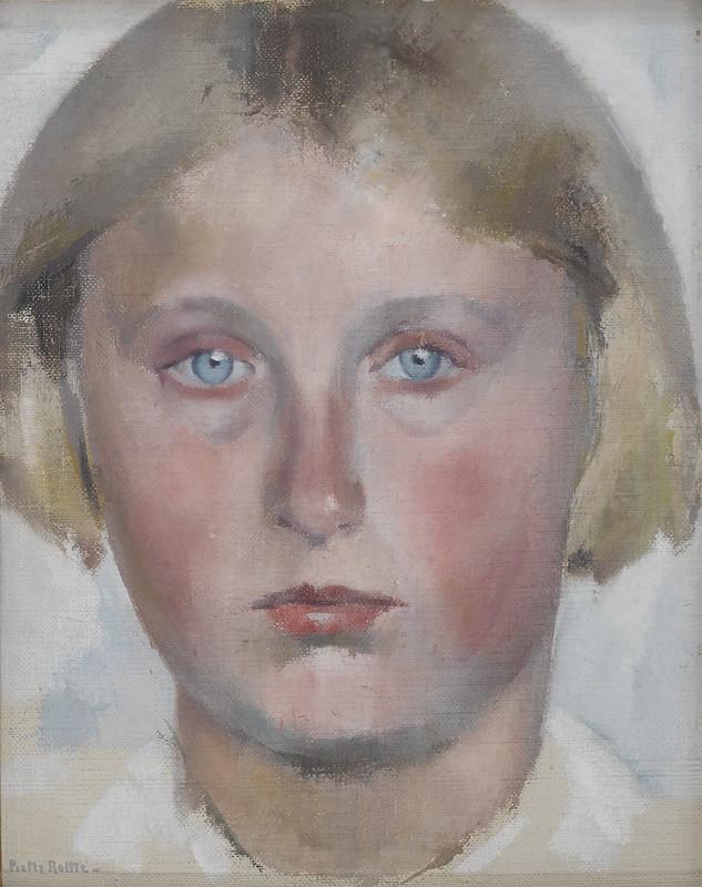 Pieter Rottie - Lucienne